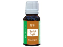 Chocolate Truffle Blending Oil