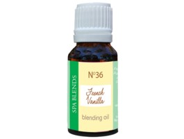 French Vanilla Blending Oil