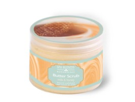 Milk & Honey Butter Scrub