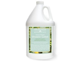Lemon Flower Shower Gelee (Gallon)
