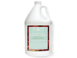 Pomegranate Spice Shower Gelee (Gallon)