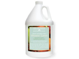 Sweet Pumpkin Bliss Shower Gelee (Gallon)