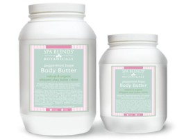 Peppermint Hope Body Butter