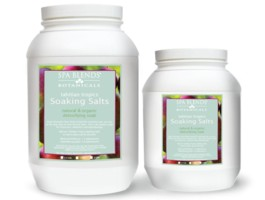 Tahitian Tropics SOAKING SALTS