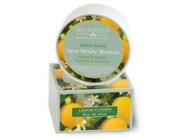 Lemon Flower Body Butter