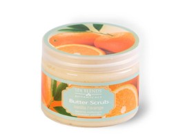 Vanilla L'Orange Butter Scrub