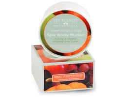 Sweet Pumpkin Bliss Body Butter