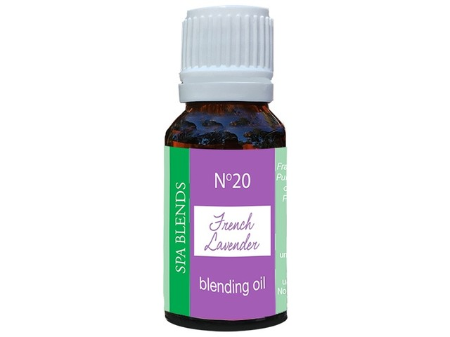 French Lavender Blending Oil (50-)