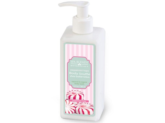 Peppermint Hope Body Souffle (19-12)